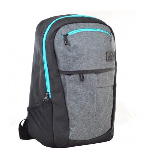 Рюкзак для підлітків YES  USB Jack, 49*33*14