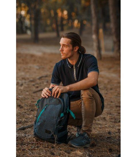 Рюкзак молодіжний YES  George, 49*32*18