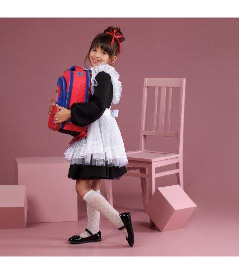 "Рюкзак шкільний YES S-30 JUNO ULTRA ""Heart beat"""