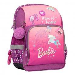 """Рюкзак шкільний YES S-60 """"Barbie"""" Ergo"""