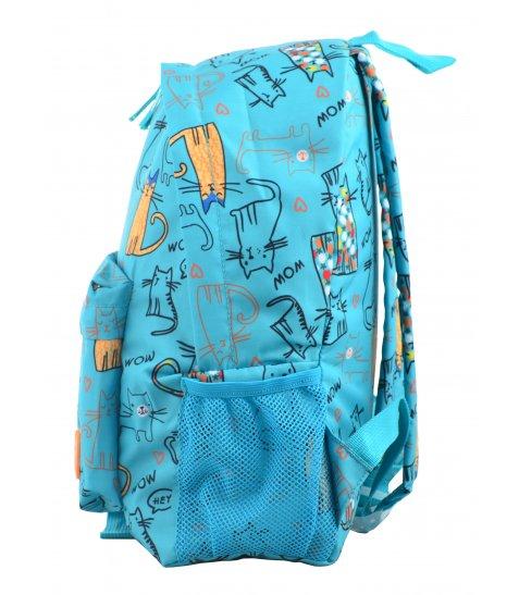 Рюкзак молодіжний YES  ST-33 PUSSY, 35*29*12