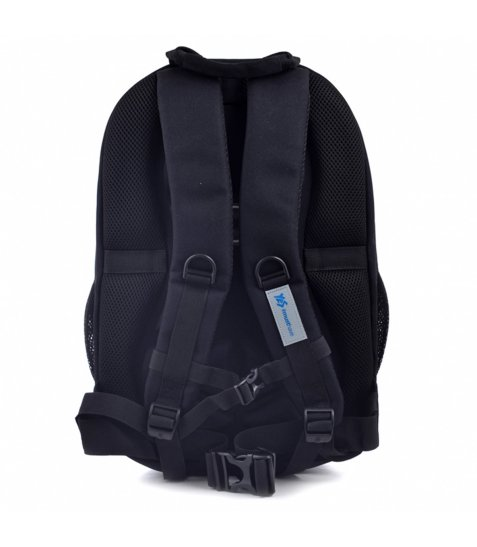 Рюкзак шкільний каркасний  YES  Т-33 Stalwart, 44.5*29.5*14.5