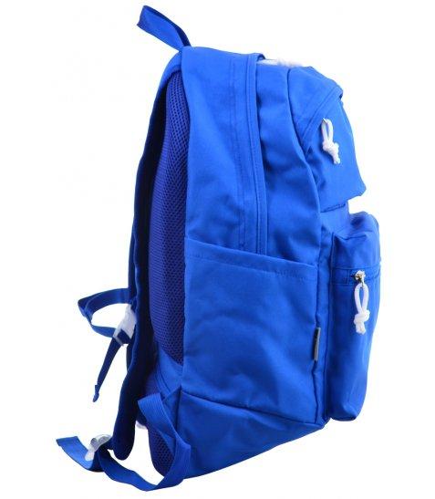Рюкзак молодіжний YES  ST-22 Royal blue, 48*31*17.5