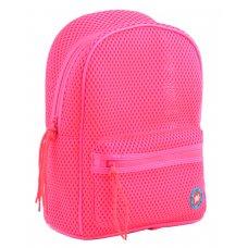 Рюкзак молодіжний YES  ST-20 Hot pink, 33*25*13