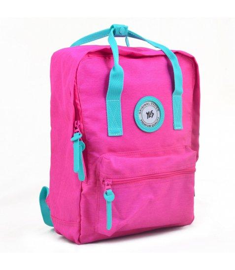 Рюкзак для підлітків YES  ST-24 Hot pink, 36*25.5*13.5