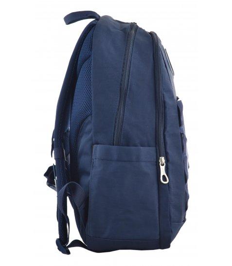 Рюкзак молодіжний YES  OX 348, 45*30*14, синій