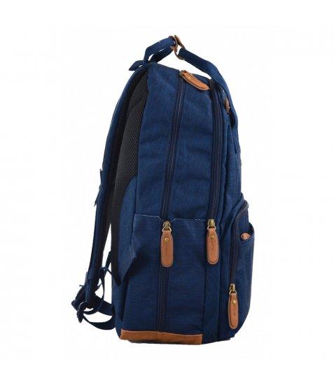 Рюкзак молодіжний YES  OX 343, 45*29.5*14, синій