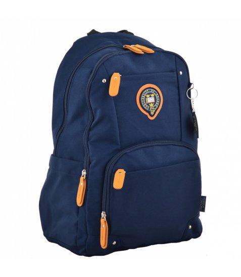 Рюкзак молодіжний YES  OX 347, 45*29.5*14, синій