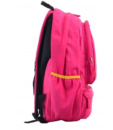 Рюкзак молодіжний YES  OX 353, 46*29.5*13.5, рожевий