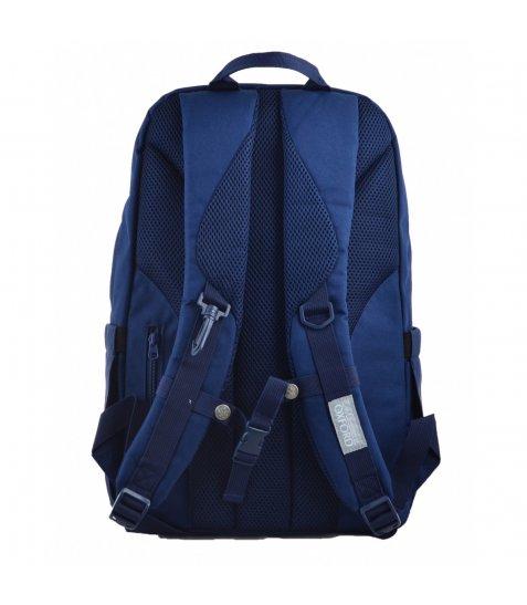 Рюкзак молодіжний YES  OX 355, 45.5*29.5*13.5, синій