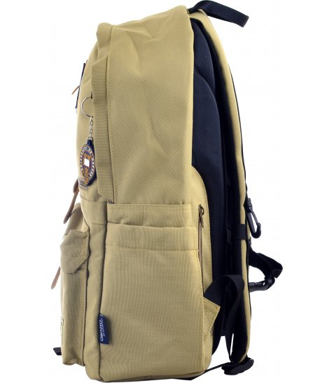 Рюкзак молодіжний YES  OX 402, 46*30.5*15, хакі