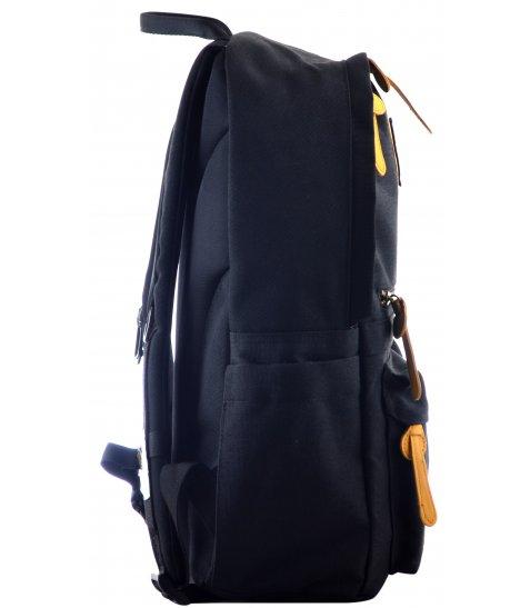 Рюкзак молодіжний YES  OX 402, 46*30.5*15, темно-синій