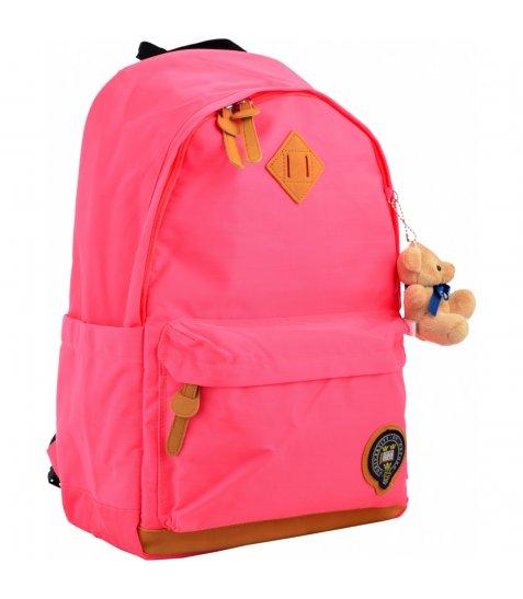 Рюкзак молодіжний YES  OX 404, 47*30.5*16.5, рожевий