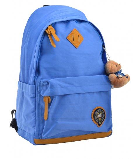 Рюкзак молодіжний YES  OX 404, 47*30.5*16.5, блакитний