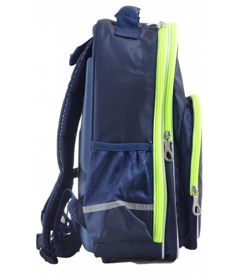 Рюкзак шкільний YES  OX 379, 40*29.5*12, синій