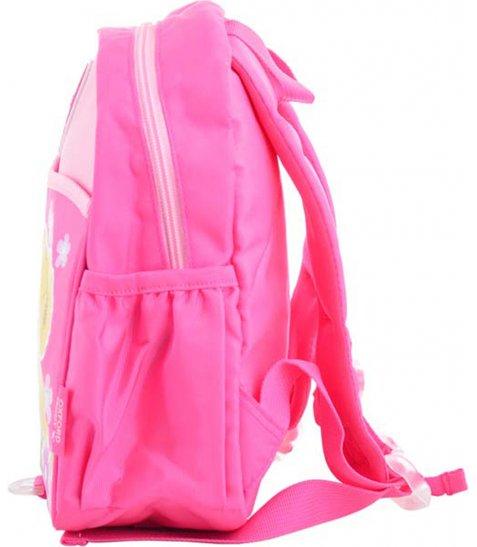Рюкзак дитячий  YES  j097, 27*21*10.5, рожевий