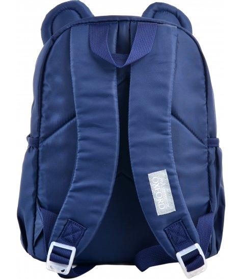 Рюкзак дитячий  YES  j100, 32*24*14.5, синій