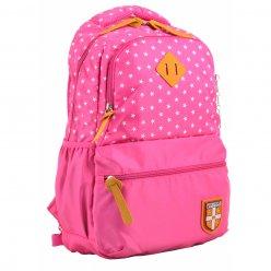 Рюкзак молодіжний YES  CA 144, 48*30*15, рожевий