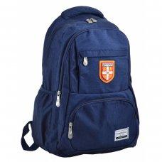 Teenage backpack  CA 145, 47*31*15, blue