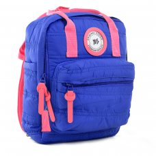 Backpack Bag ST-27 Midnight blue, 29*23*10