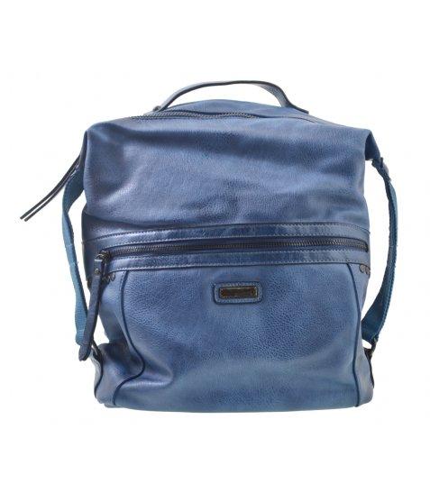 Рюкзак молодіжний YES YW-20, 26*35*13.5, синій