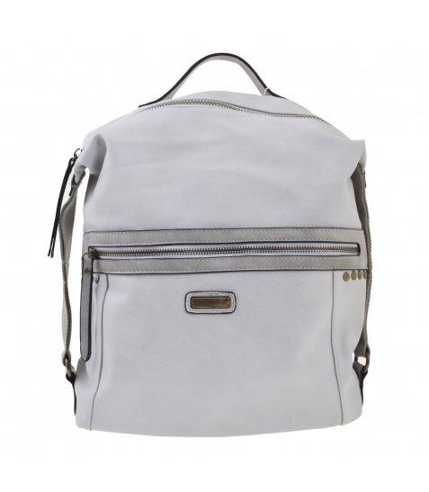Рюкзак молодіжний YES YW-20, 26*35*13.5, сірий