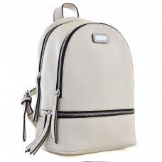 Рюкзак молодіжний YES YW-22, 23*31*11, бежевий