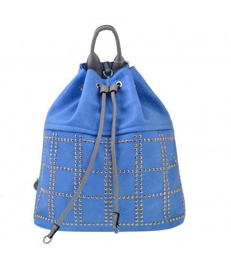 Рюкзак молодіжний YES YW-26, 29*35*12, блакитний