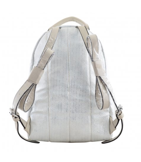 Рюкзак молодіжний YES YW-27, 22*32*12, срібний