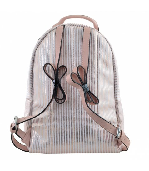 Рюкзак молодіжний YES YW-27, 22*32*12, рожевий