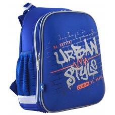 """Рюкзак шкільний  каркасний YES H-12 """"Urban Style"""""""