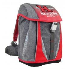 """Рюкзак шкільний  каркасний YES H-32 """"Harvard"""""""