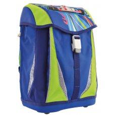 """School hardframe backpack  H-32 """"Full Power"""""""