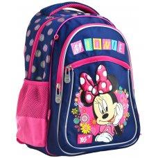 """Рюкзак шкільний YES  S-26 """"Minnie"""""""