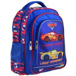 """Рюкзак шкільний YES  S-22 """"Cars"""""""