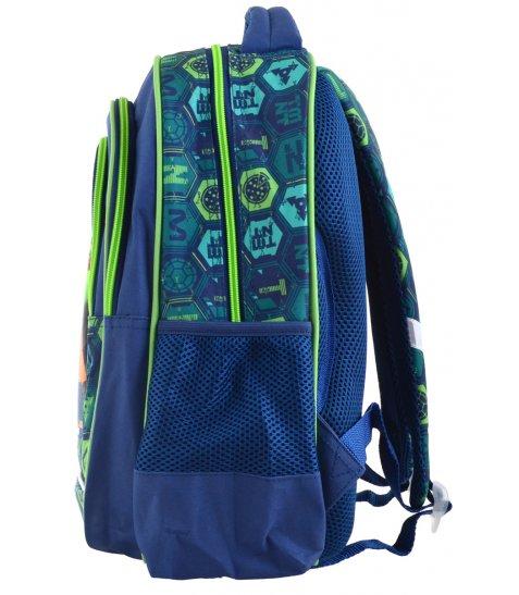 """Рюкзак шкільний YES  S-22 """"Tmnt"""""""