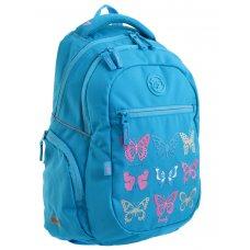 """Рюкзак шкільний YES  T-23 """"Butterfly mood"""""""