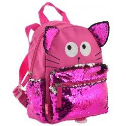 """Рюкзак дитячий  YES  K-19 """"Funny Cat"""""""