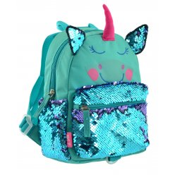 "Рюкзак дитячий  YES  K-19 ""Unicorn"""