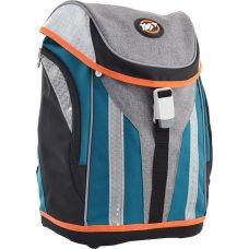 "School hardframe backpack  H-30 ""School Style"""