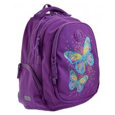 """Рюкзак шкільний YES  Т-22 Step One """"Tender Butterflies"""""""
