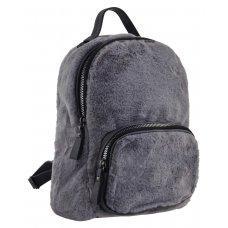Female backpack  YW-10, grey