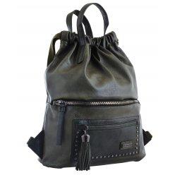 Рюкзак жіночий YES YW-11, хакі