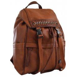 Рюкзак жіночий YES YW-12 коричневий