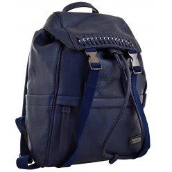 Рюкзак жіночий YES YW-12, синій