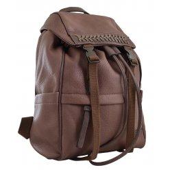 Рюкзак жіночий YES YW-12, коричневий