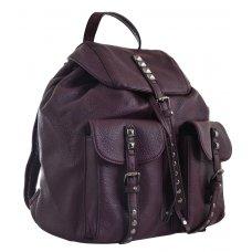Рюкзак жіночий YES YW-13, сливовий