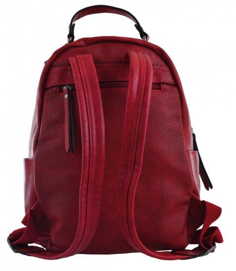 Рюкзак жіночий YES YW-14, бордовий