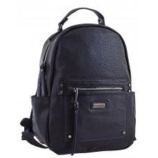 Рюкзак жіночий YES YW-14, чорний