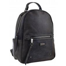 Рюкзак жіночий YES YW-14, темно-сірий